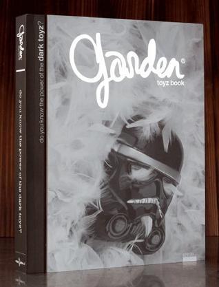 Garden toyz book