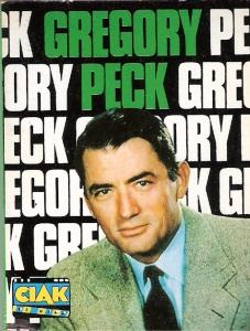 Gregory Peck la vita, il mito, i film
