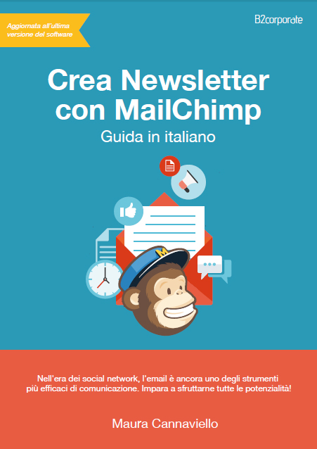 Crea Newsletter con ...