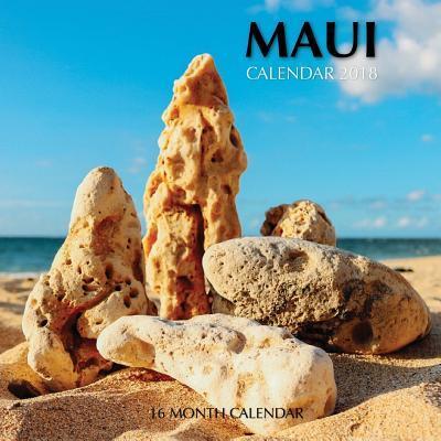 Maui Calendar 2018