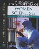 International Encyclopedia of Women Scientists