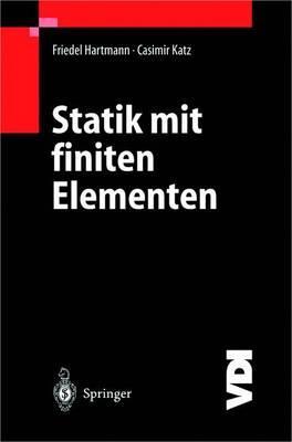 Statik Mit Finiten Elementen