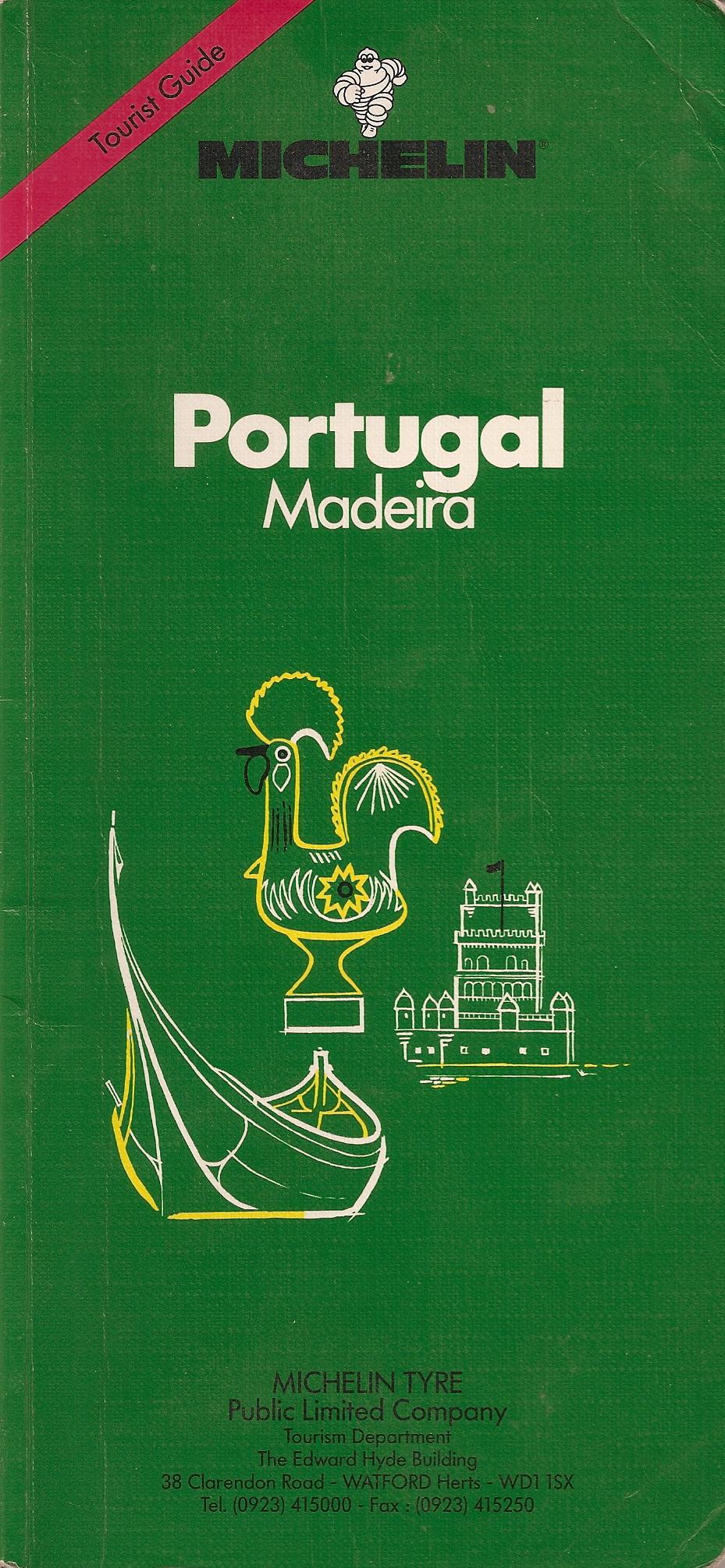 Portugal, Madeira