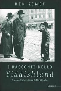 I racconti dello Yiddishland