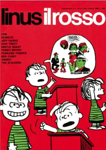 I supplementi di Linus n. 7