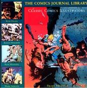 Classic Comics Illus...
