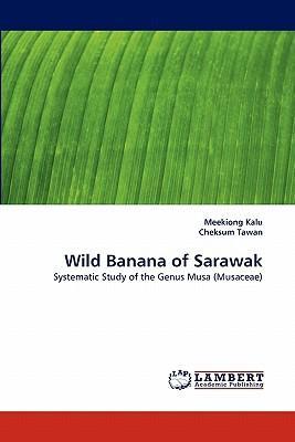 Wild Banana of Sarawak