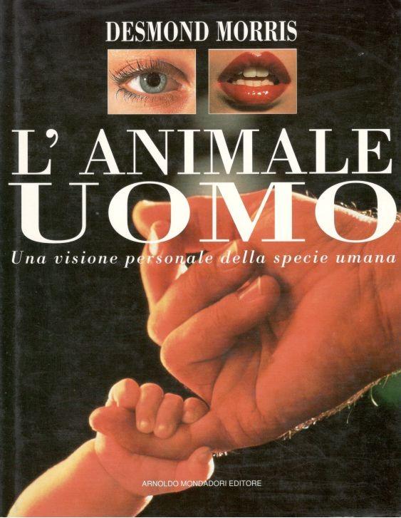 L'animale uomo