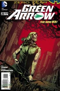 Green Arrow Vol.5 #2...