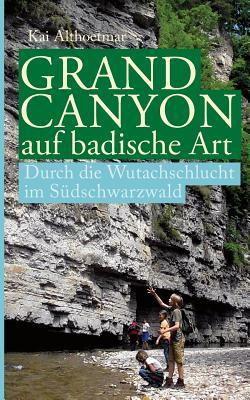 Grand Canyon Auf Bad...