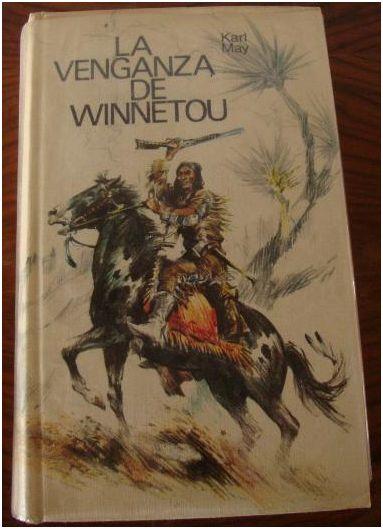 La venganza de Winne...