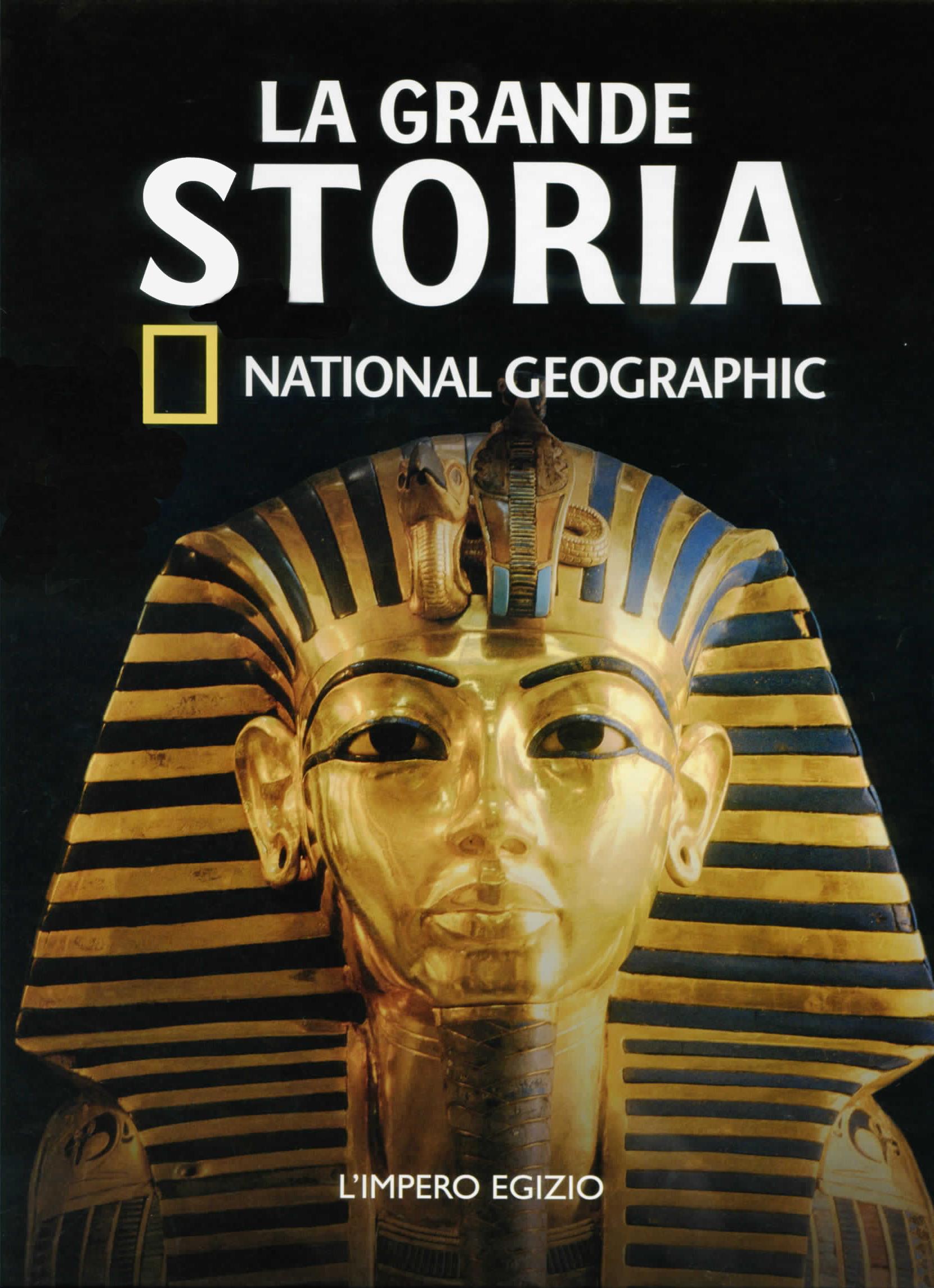 La grande storia / National Geographic