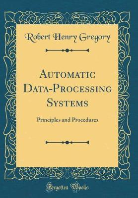 Automatic Data-Processing Systems