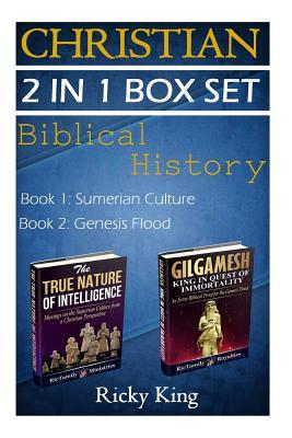 Christian 2-in-1 Box Set
