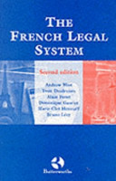 The French Legal System