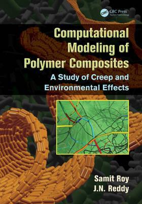 Computational Modeling of Polymer Composites