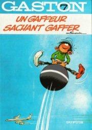 Un Gaffeur Sachant G...