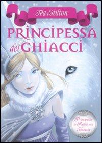 Principessa dei ghia...