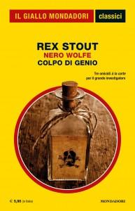 Nero Wolfe: Colpo di genio