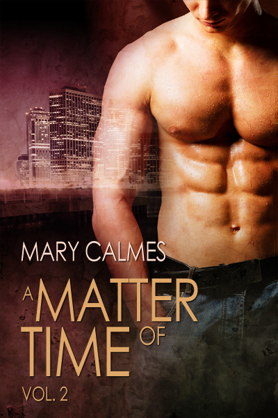 A Matter of Time, Vol. 2