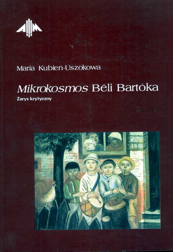 Mikrokosmos Béli Bartóka