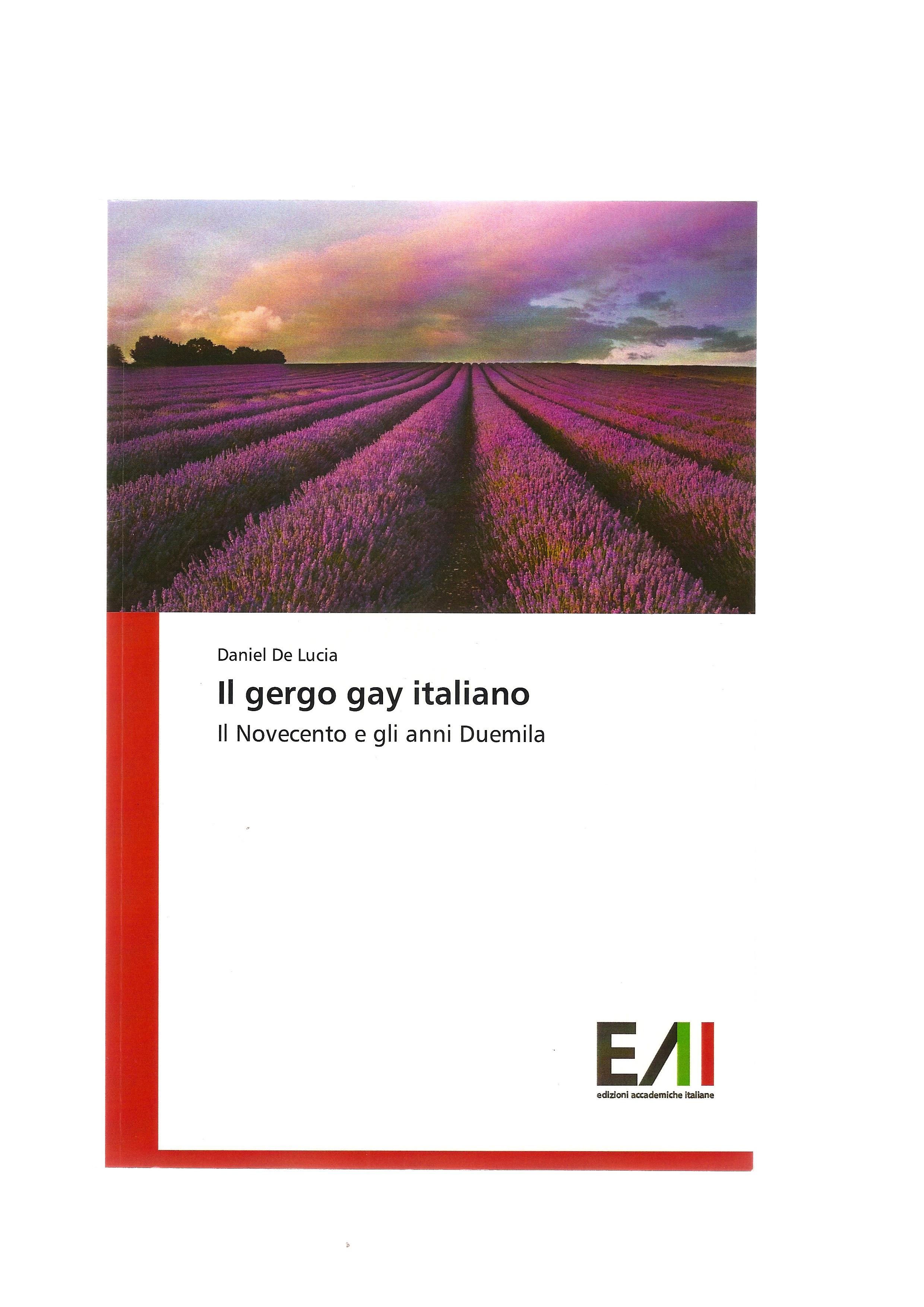 Il gergo gay italiano