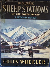 Historic Sheep Stations of the South Island