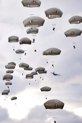 Parachute Training J...