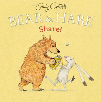 Bear & Hare Share!