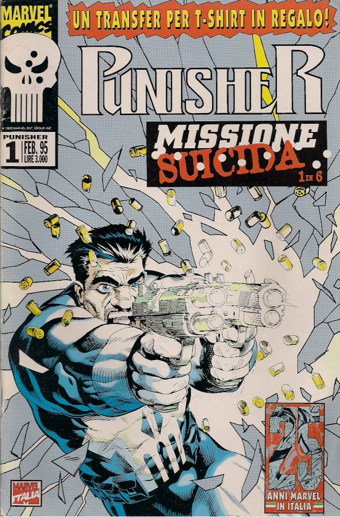 Punisher: Missione s...