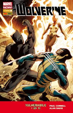 Wolverine n. 290