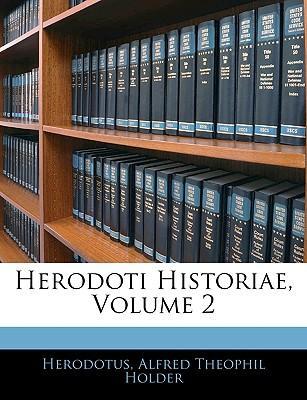 Herodoti Historiae, ...