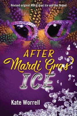 After Mardi Gras Ice