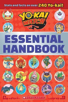 Yo-kai Watch Essential Handbook