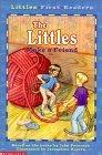 Littles Makes a Friend