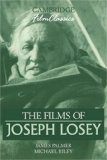 The Films of Joseph Losey