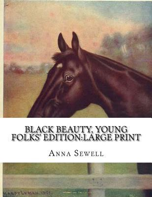 Black Beauty, Young ...