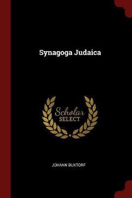 Synagoga Judaica