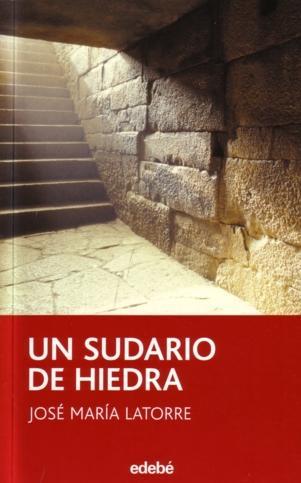 UN SUDARIO DE HIEDRA