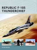 Republic F-105 Thund...
