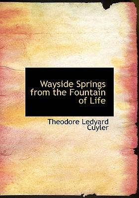 Wayside Springs from...