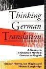 Thinking German Translation
