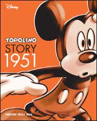 Topolino Story 1951