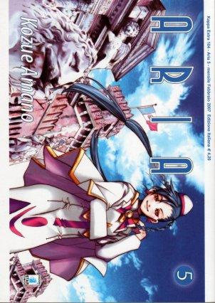 Aria Vol. 05