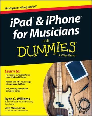 Ipad and iPhone for ...