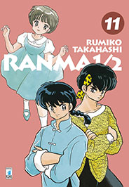 Ranma 1/2 New Edition Vol. 11