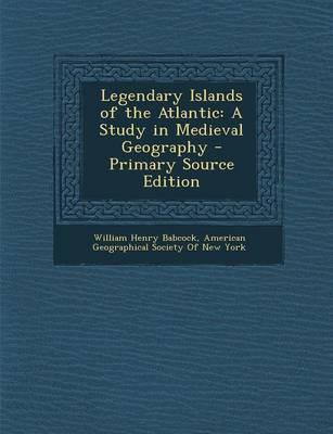 Legendary Islands of the Atlantic
