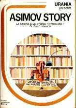 Asimov Story