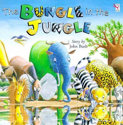The Bungle In The Jungle