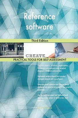 Reference Software Third Edition
